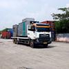 PT Glorious Interbuana Freight Forwarder