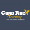 GUND ROCK TRAVELLING