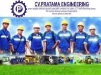 CV Pratama Engineering