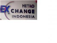 PT UDA METRO MONEY EXCHANGE MONEY CHANGER