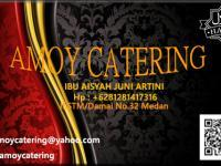 AMOY CATERING