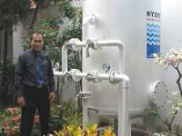 PT Hydro water technology