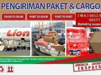 DARTA LOGISTIK INDONESIA
