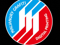 Malianury Grafiti Digital Printing