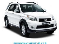 PENDOWO RENT CAR