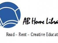 AB Home Library