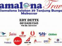 Samalona Travel