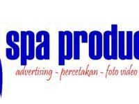 PERCETAKAN SPA PRODUCTION