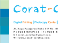 Corat-Coret | All About Printing