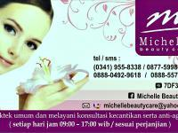 Michelle Beauty Care - Body and Skin Care